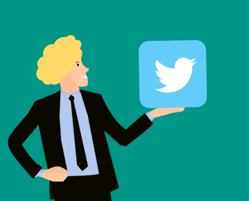 geert wilders twitter account gehackt